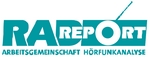 Logo des Radio  Reports